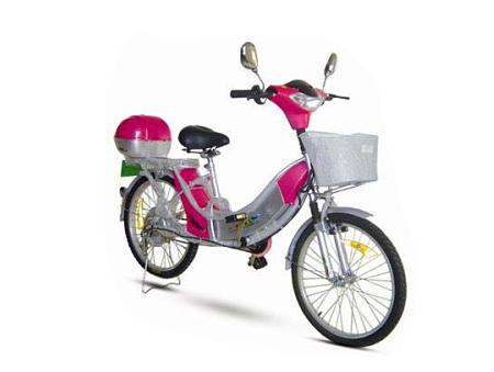 产品名称:电动自行车